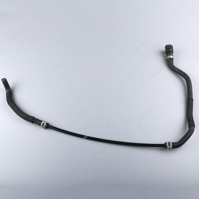 Entlüftungschlauch für BMW 1er 3er E81 E90 E93 X1 1.6i-2.0i RefNr 17127565092