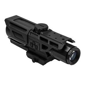 VSTP3940GV3-NcSTAR-GEN3-Mark-III-Tactical-3-9X40-Scope-w-Lifetime-Warranty