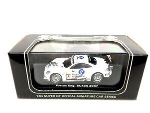Kyosho Beads Collection Lexus Forum Engineering SC430 2007