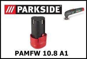 Bateria-Multiherramienta-Parkside-10-8v-Battery-Multi-purpose-tool-PAMFW-10-8-A1