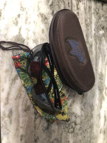 Maui Jim's  Canoe Sunglasses