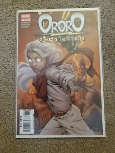 Ororo-Before-the-Storm-1-Marvel-2005
