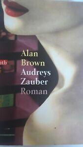 Alan Brown - Audreys Zauber - Taschenbuch - Leipzig, Deutschland - Alan Brown - Audreys Zauber - Taschenbuch - Leipzig, Deutschland