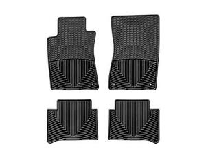WeatherTech-All-Weather-Floor-Mats-for-Mercedes-E-Class-RWD-2003-2009-Black