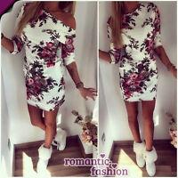 ♥Größe 34-40 Longshirt Sommerkleid Minikleid Tunika+NEU+SOFORT+B567♥