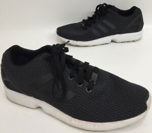Mens Running Greyblackwhite Torsion Adidas Ebay 12 Shoes Size Atx5Sqw