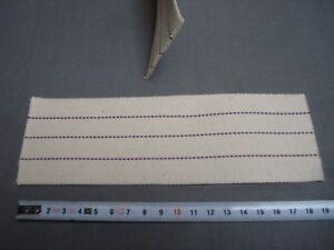 1 mecha plano lámpara petróleo 65 mm por 195 mm (ref M61) calibre 14'''