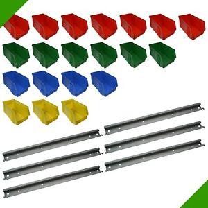 20x-210x145x340-mm-Bac-a-Bec-Casier-Empilable-Rangement-Ratelier-de-Stockage