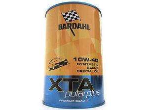 BARDAHL-XTA-Polarplus-SAE-10W40-ACEA-A3-B4-VW-501-01-505-00-Lubricantes-Aceite