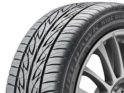 Firestone Firehawk Wide Oval Indy 500 205 50r16 87w Bw Uhp Tire Ebay