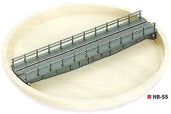 Peco NB-55 Turntable N Gauge