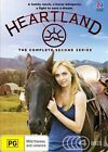 Heartland : Series 2 (DVD, 2014, 4-Disc Set)