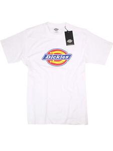 Dickies-T-Shirt-Horseshoe-Tee-0600075-Weiss-5040