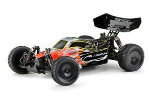 "ABSIMA HOT SHOT 1:10 EP Buggy ""AB2.4BL"" 4WD Brushless RTR / 12214"