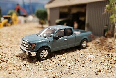 2016 F150 Lifted >> 1 64 Custom 2016 Xlt Ford F150 Lifted Mud 4wd Truck Pickup Farm Dcp Ertl 4x4 Ebay