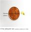 KR-24K-100-Gold-Leaf-Gilt-Powder-Edible-Flakes-Food-Decoration-Glass-Jar-300mg miniature 4