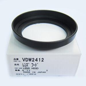 Lens-Hood-Panasonic-Camcorder-HC-X800-HC-X900-HC-X900M-HC-X920K-New-Part-VDW2412
