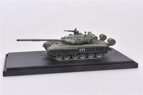 Modelcollect 1//72 Russia T-80BV Main Battle Tank First Chechnya War