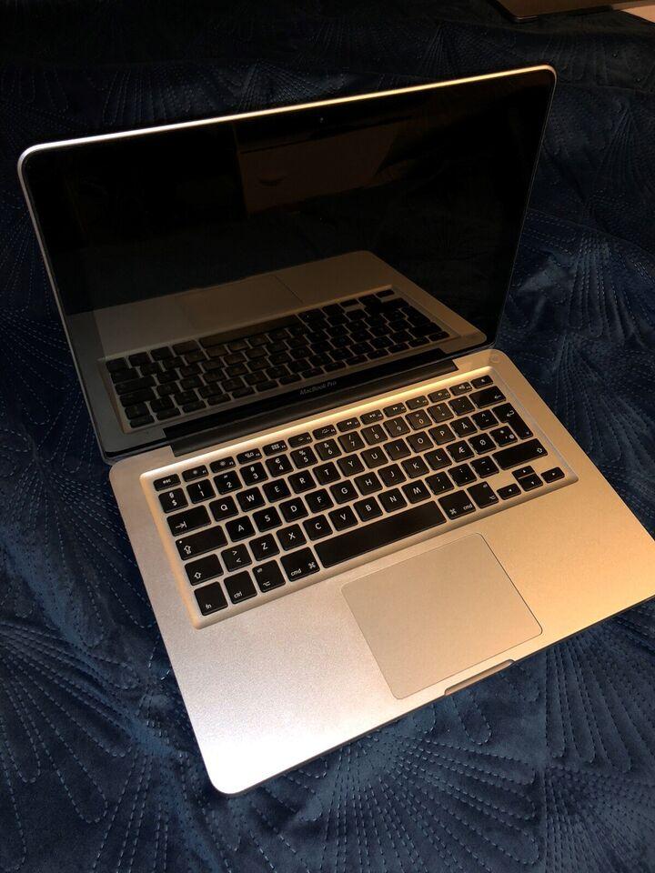 MacBook Pro, MacBook pro , 2,5 GHz Dual-core Intel Core i5