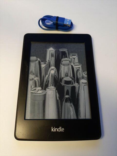 Amazon Kindle Paperwhite (7th Generation) B00OQVZDJM 4GB ...