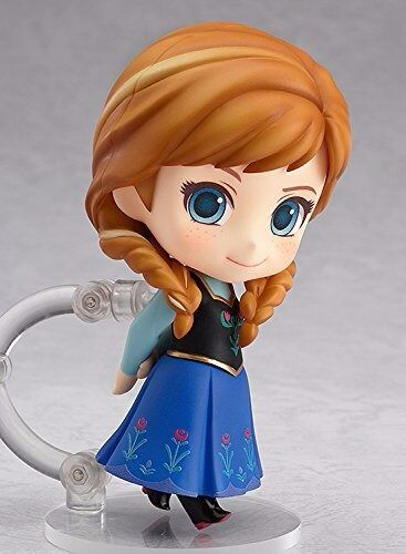 Nendoroid 550 Frozen Anna cifra cifra cifra Good Smile azienda nuovo from Japan a0f5c6
