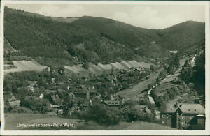 Ansichtskarte-Unterweissbach-Thueringer-Wald-Nr-9609