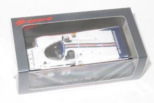 1/43 Porsche 956 Rothmans Le Mans les 24 Heures 1983 # 2 J.mass / S.bellof 9580006955043