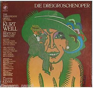 Weil-The-Threepenny-Opera-Bruckner-ruggeberg-Lenya-LP