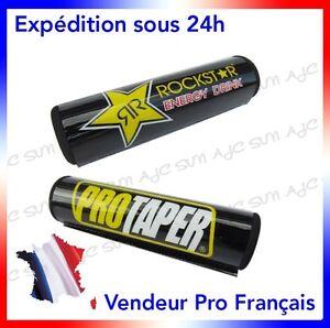 Mousse-guidon-Moto-Cross-Pro-Taper-Rockstar-Pour-Suzuki-RMZ-450