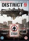 District 9 (DVD, 2009)