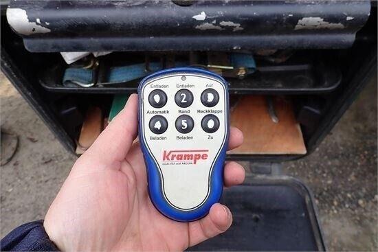 Andet Krampe Bandit SB30-60 - Båndtrailer kan...