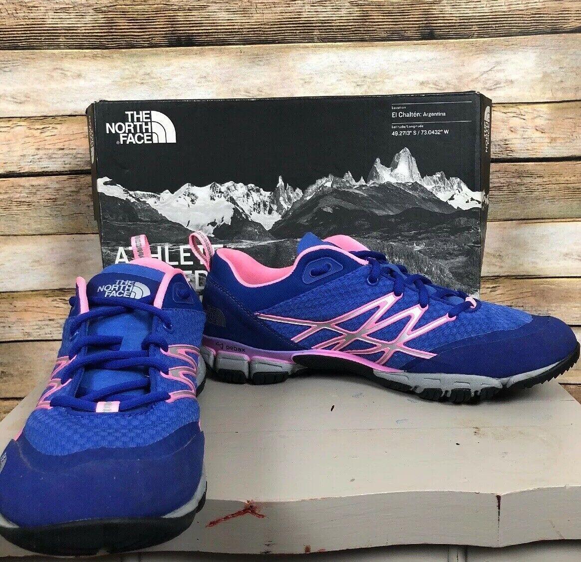 The North Face Ultra Kilowatt Women's Running shoes Size 10.5 New