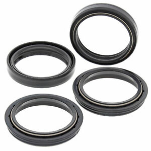 SKF Fork Oil Seal /& Dust Wiper Green For 2003-2015 KTM 450 EXC-Racing