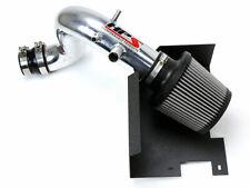 HPS Polish Shortram Air Intake+Heat Shield W//K/&N Filter For Kia 11-15 Optima