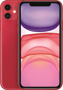 Apple iPhone 11 64GB 6.1/15,49cm Product red Nuevo 2 Años Garantía