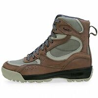 Vasque Feather Weigh (gs) Big Kids Fw-151gs Brown Hiking Boots Boys Youth Size 4