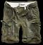 BRANDIT Hommes Shell Valley Heavy Pantalon court cargo Bermuda Vintage Nouveaus-5xl