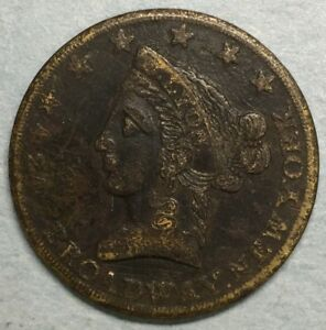 Early-Merchant-039-s-Token-Miller-New-York-508-ZS50
