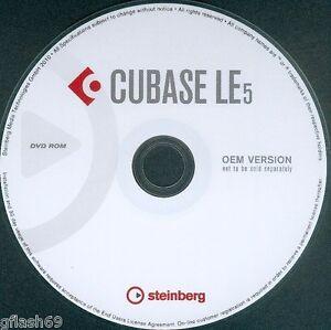 cubase 5 full version