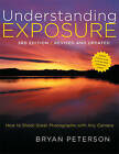 Understanding Exposure, 3rd Edition by Bryan Peterson (Paperback, 2010)