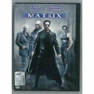 Matrix-Ed-Snapper-DVD-D038106