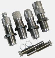 Lyman Carbide 4-die Set 40 S&w, 10mm Auto 7680207