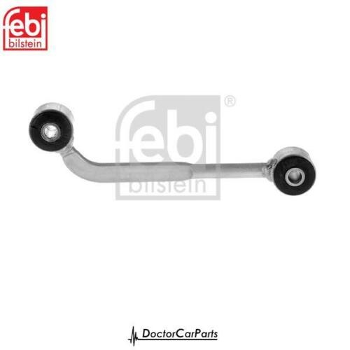 Stabiliser Link Anti Roll Bar Left//Rear for MERCEDES S203 01-07 CDI Febi