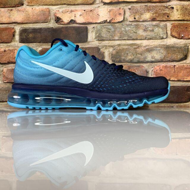 Nike Air Max 2017 binary blueglacier bluechlorine blue a