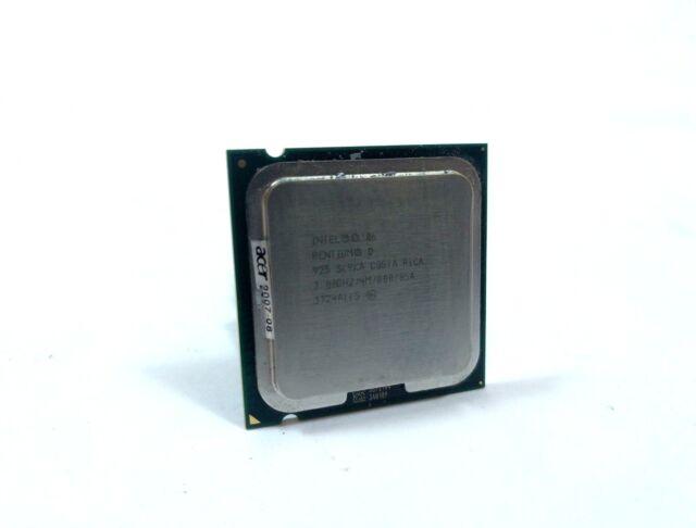 Intel Pentium D 925 3.0GHz/4M/800 LGA775 CPU (SL9KA)