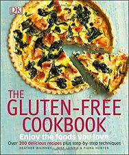 Gluten-free Cookbook by Heather Whinney (New Paperback Book) 9780241185674