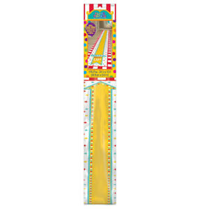 CARNIVAL-PARTY-FABRIC-FLOOR-RUNNER-Birthday-Supplies-Decoration-Circus-Clown
