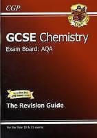 1 von 1 - GCSE Chemistry AQA Revision Guide (with Online Edition) (A*-G Course) von CGP...