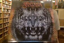 Santana IV 2xLP sealed 180 gm vinyl + download