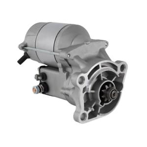 gt-gt-SALE-Anlasser-fuer-Caterpillar-Hyster-Stapler-Peugeot-Motor-XN1P-T40D-V35D